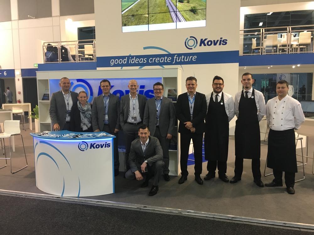 Kovis team_result